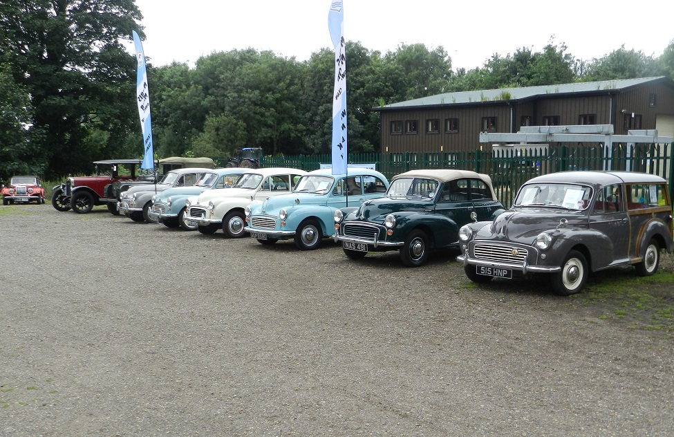 Classic car shows in June - Classic motor shows, Veteran motor shows ...