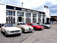 Classic Motor Shows Veteran Motor Shows Heritage Motor Shows