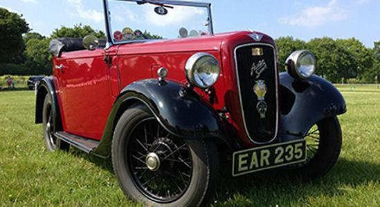 Cars Shows This Weekend Austin Area