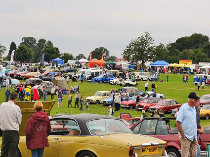 Classic Motor Shows Veteran Motor Shows Heritage Motor Shows